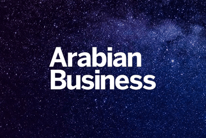 Arabian Business- Partner of LEAP, A Global Tech Event