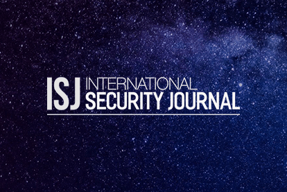 International Security Journal - Partner of LEAP, A Global Tech Event