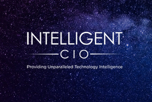 Intelligent CIO - Partner of LEAP, A Global Tech Event