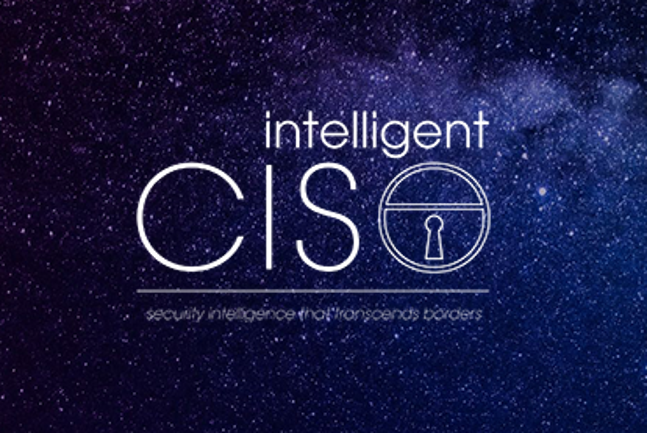 Intelligent CISO - Partner of LEAP, A Global Tech Event