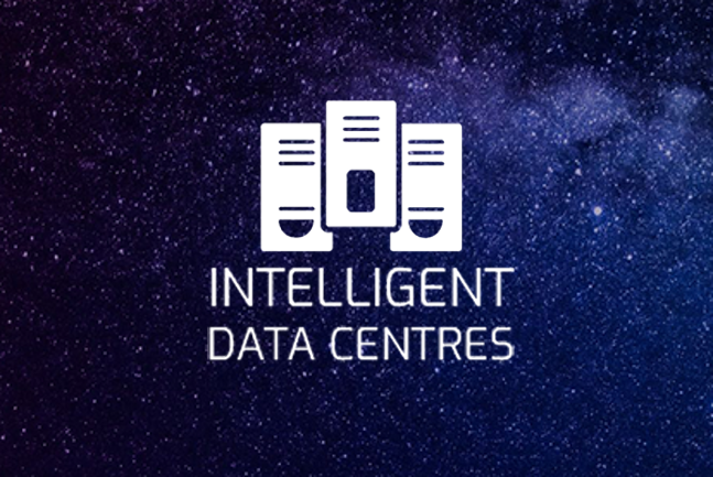 Intelligent Data Centres - Partner of LEAP, A Global Tech Event
