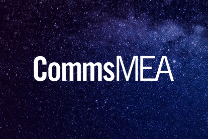Comms MEA - Partner of LEAP, A Global Tech Event