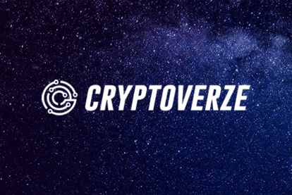 Cryptoverze - Partner of LEAP, A Global Tech Event