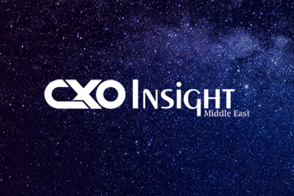 CXO Insight ME - Partner of LEAP, A Global Tech Event