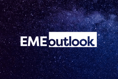 EME outlook - Partner of LEAP, A Global Tech Event