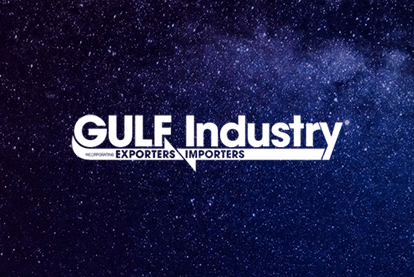 Gulf Industry - Partner of LEAP, A Global Tech Event