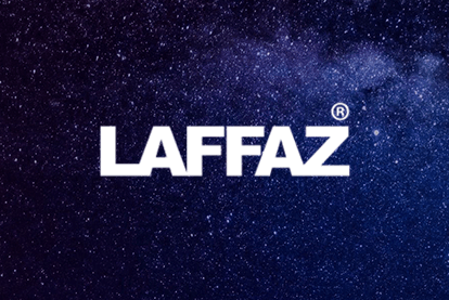 Laffaz - Partner of LEAP, A Global Tech Event