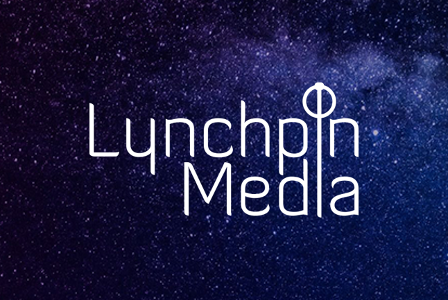 Lynchpin Media - Partner of LEAP, A Global Tech Event