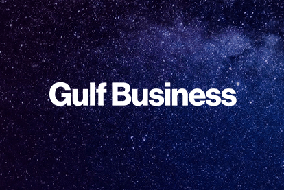 Gulf Business- Partner of LEAP, A Global Tech Event