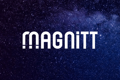 MAGNITT- Partner of LEAP, A Global Tech Event
