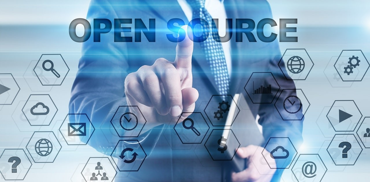 Open source drives IT innovation and development