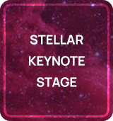 LEAP Feature - Stellar Keynotes Stage